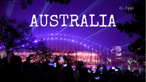 Australia – Cost ofLiving!?