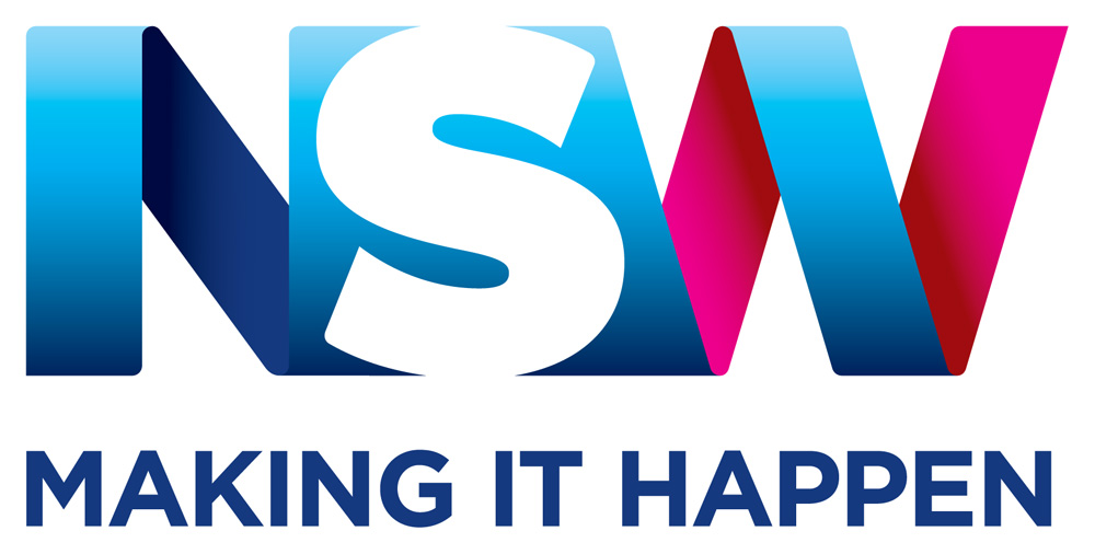 New South Wales(NSW) – Making it Happen!
